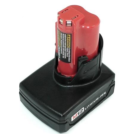 Купить Батарея аккумуляторная для электроинструмента Milwaukee 058342