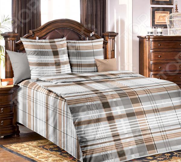 Комплект постельного белья Белиссимо «Константин» комплект постельного белья белиссимо константин