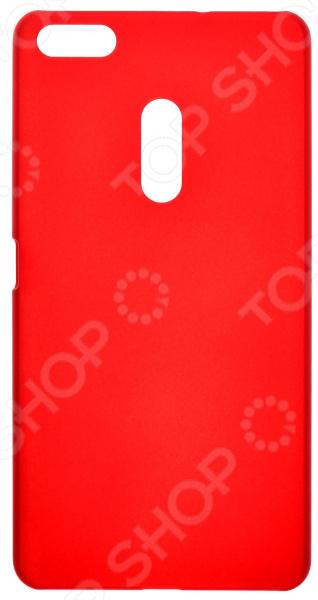 Чехол защитный skinBOX ASUS ZenFone 3 ZU680KL чехлы для телефонов skinbox чехол для asus zenfone zoom zx551ml skinbox lux