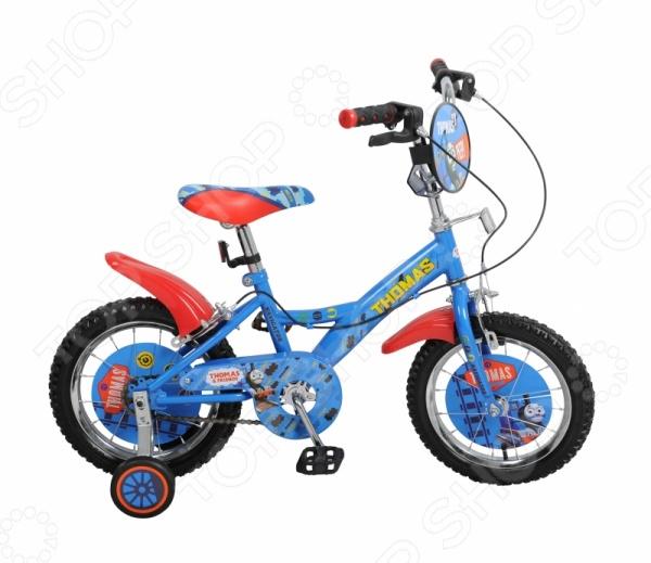 Велосипед детский Navigator «Томас и его друзья» KITE скаут и его друзья числяндия