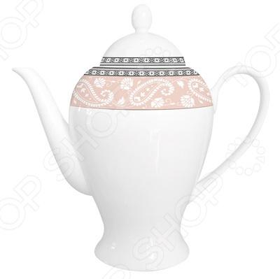 Чайник заварочный Esprado Arista Rose