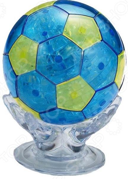 Пазл 3D Shantou Gepai «Мяч». В ассортименте