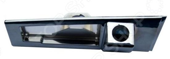 Камера заднего вида ParkCity PC-9569C это отличный выбор как для начинающих автомобилистов, так и для опытных водителей. Многие автолюбители уже успели по достоинству оценить всю практичность и удобство использования подобных устройств. Камера предназначена для безопасной парковки и движения машины задним ходом, что особенно актуально в непогоду и темное время суток. Модель совместима с автомобилем CADILLAC SLS . Угол обзора устройства составляет 170 градусов, рабочий температурный диапазон от -40 C до 70 C.