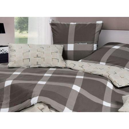 Купить Комплект постельного белья Ecotex «Гармоника. Бирмингем». Евро