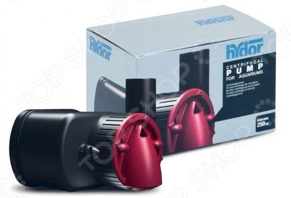 Фото - Мини помпа для аквариума Hydor Pico Centrifugal Pump 250 фильтрационное оборудование для аквариума gusongbao wp 6002 40w