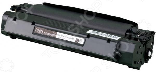 Картридж Sakura C7115X/Q2613X/2624X для HP LaserJet картридж sakura sac7115x q2613x 2624x black для hp laserjet 1000 1150 1200 1200n 1200se 1220 1220se 1300 1300n 1300xi 3300 3310 3320 3320n 3330 3500к
