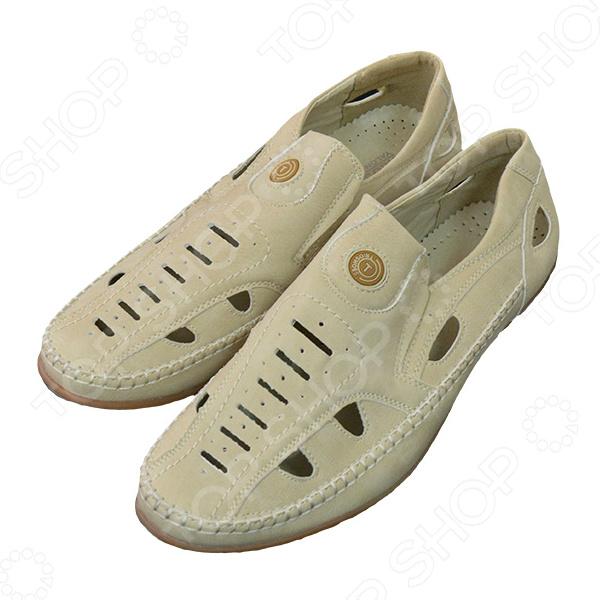 Туфли «Вермонт»