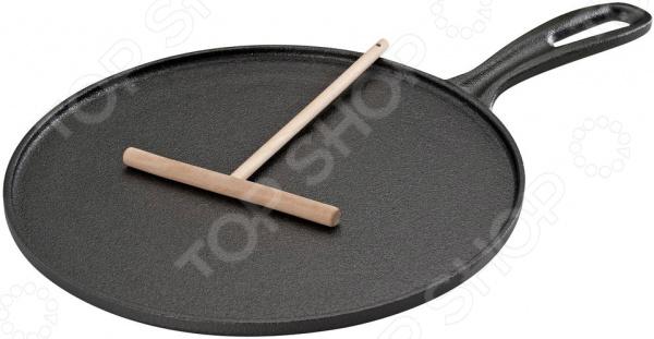 Сковорода блинная Gipfel 1336 сковорода блинная regent inox сковорода блинная