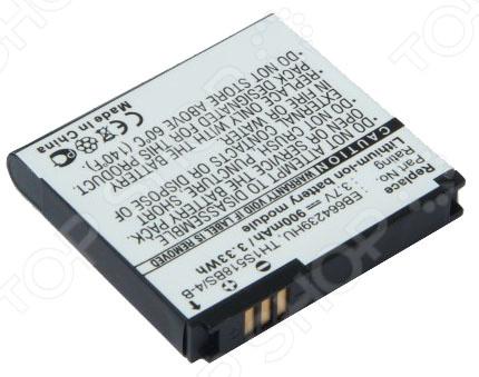Аккумулятор для телефона Pitatel SEB-TP210 аккумулятор для телефона pitatel seb tp200