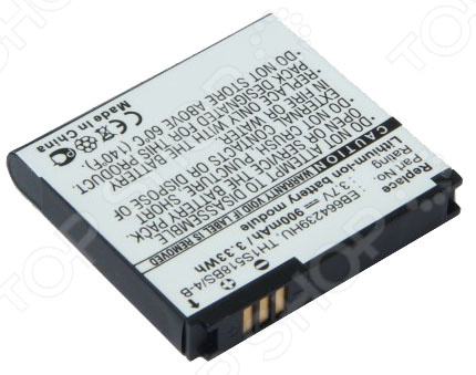 Аккумулятор для телефона Pitatel SEB-TP210 стоимость