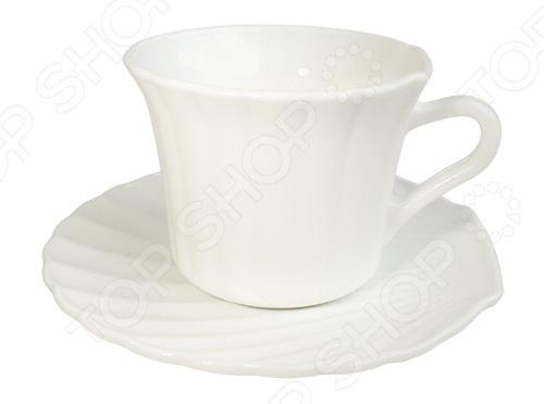 Чайная пара Chinbull «Грация»
