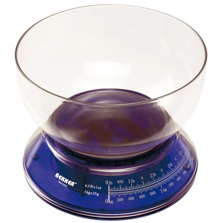 Весы кухонные Bekker BK-2512. В ассортименте