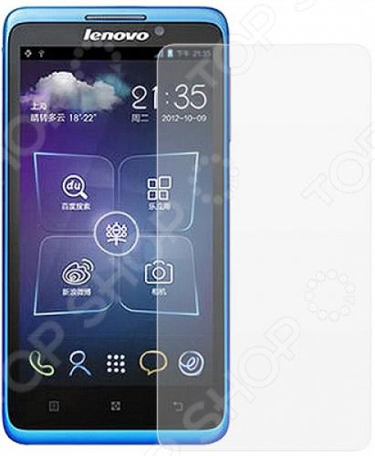 Пленка защитная Nillkin Lenovo IdeaPhone S890 защитная пленка nillkin защитная пленка nillkin для lenovo k910 матовая