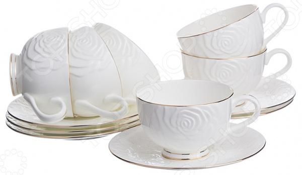 Чайный набор Lefard «Blanco» 264-307 набор доукомплектации 519377 blanco
