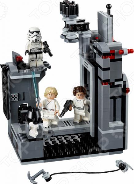 Конструктор игровой LEGO 75229 Star Wars «Побег со Звезды смерти»