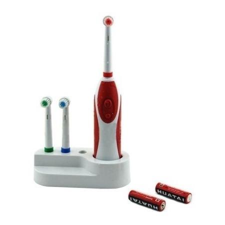 Купить Зубная щетка электрическая Red Star. В ассортименте