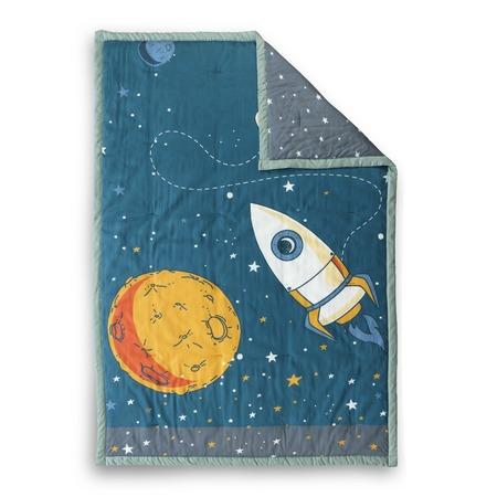 Купить Одеяло детское Dormeo «Космос»