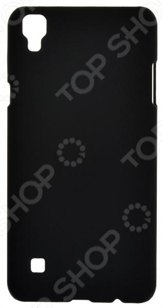 Чехол защитный skinBOX LG X Style чехлы для телефонов skinbox накладка для lg nexus 5 skinbox серия 4people защитная пленка в комплекте