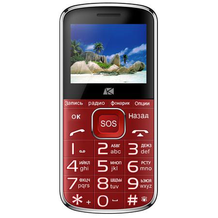 Мобильный телефон ARK Power F1