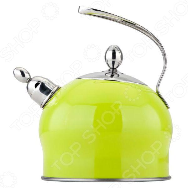 Чайник со свистком Esprado Ritade сковорода esprado ritade