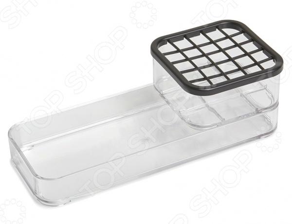 Органайзер для мелочей Umbra Carrel Box & Tray