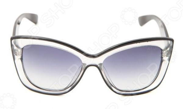 Очки солнцезащитные Mitya Veselkov ARSIS-AR1817-C1-BLACK