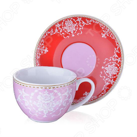 Чайная пара Loraine LR-27864