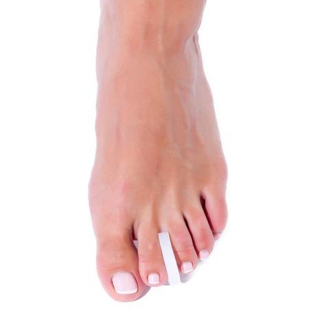 Купить Набор протекторов для защиты ног от мозолей Bradex