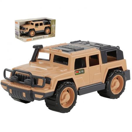 Купить Машинка игрушечная POLESIE «Защитник-Сафари»