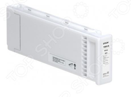 Картридж Epson T891 для SC-S80610