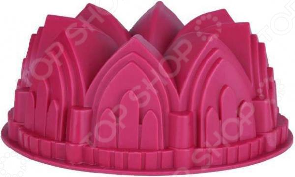 Форма для выпечки силиконовая Bekker BK-9426