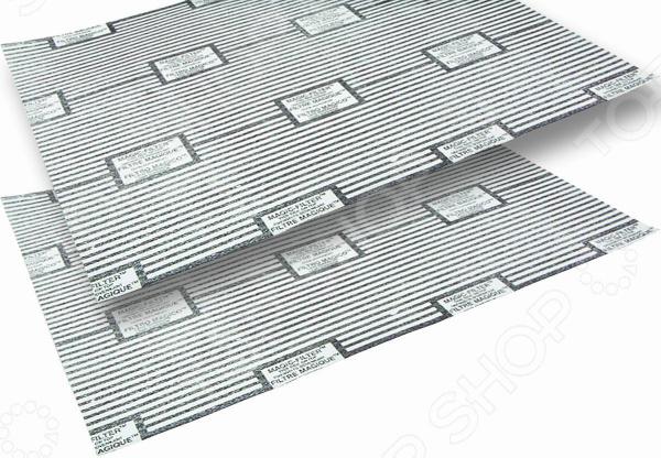 Комплект фильтров для вытяжки Neolux AF-03