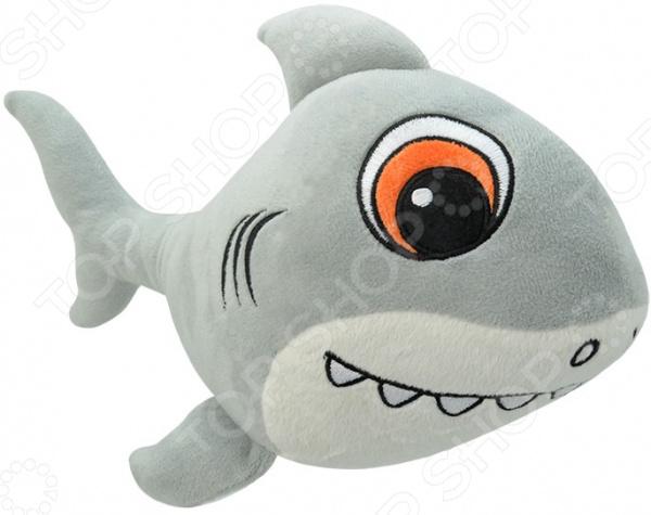 Мягкая игрушка Wild Planet «Акула Цезарь» Мягкая игрушка Wild Planet «Акула Цезарь» /
