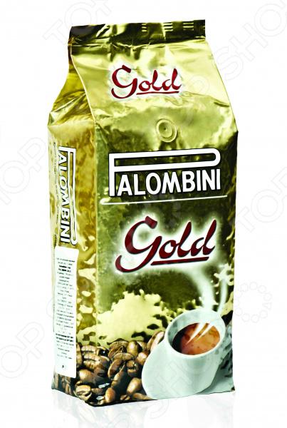 Кофе в зернах Palombini Gold