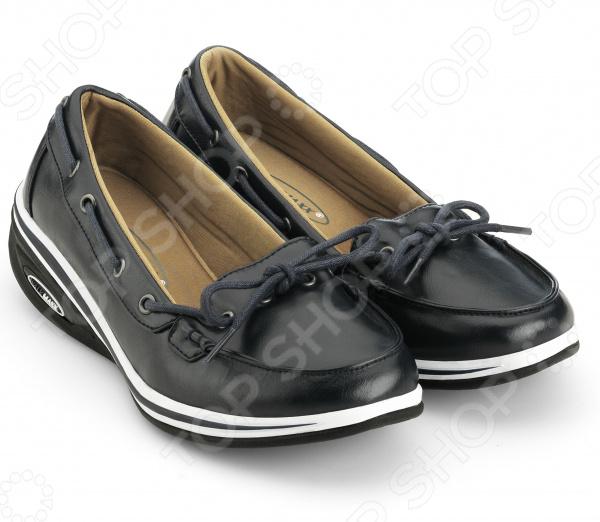 Мокасины Walkmaxx 3.0. Цвет: черный