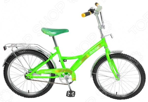 "Zakazat.ru: Велосипед детский Navigator Basic KITE 20"" ВН20155"