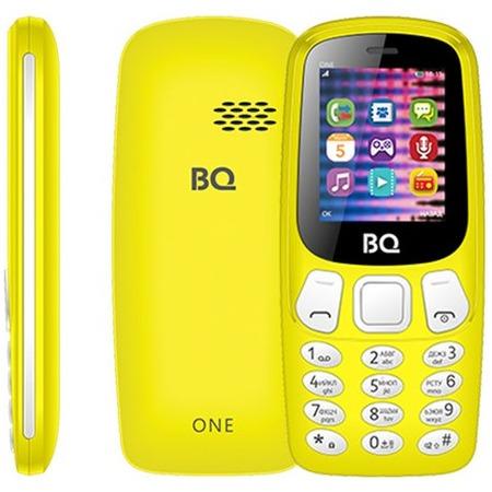 Мобильный телефон BQ 1844 One