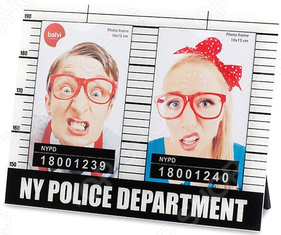 Фоторамка Balvi NYPD