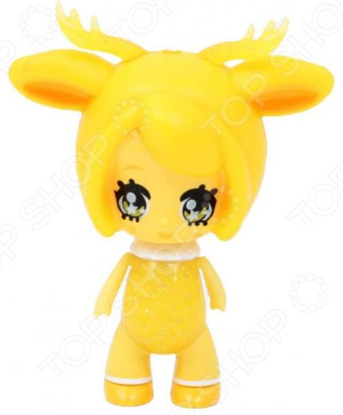 Кукла Glimmies Corn?lie