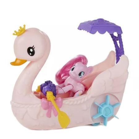 Купить Набор игровой для девочки Hasbro «Пинки Пай на лодке»
