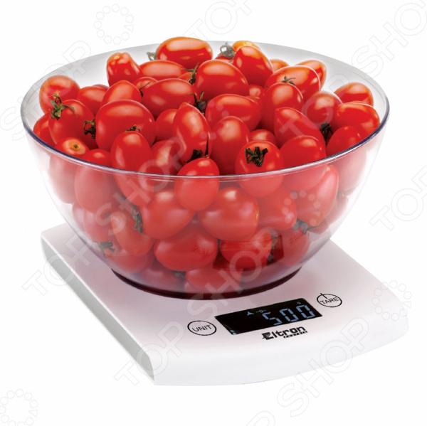 Весы кухонные EL-9262