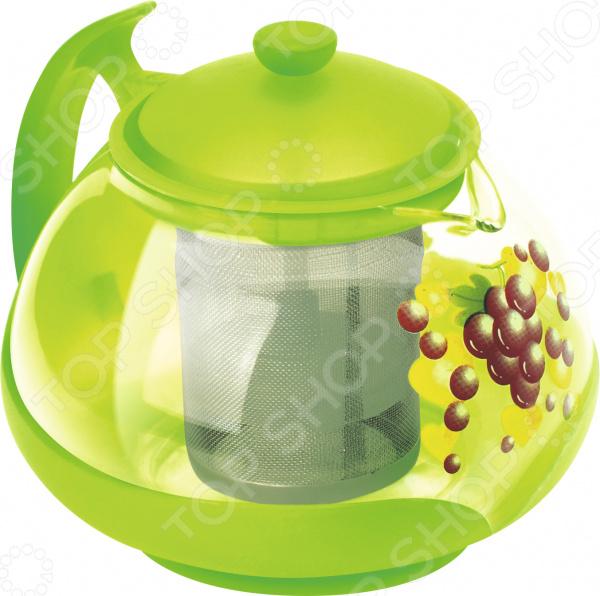 Чайник заварочный Mallony Decotto-G-750