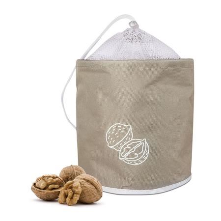 Купить Сумка для хранения орехов IRIS Barcelona 1721262