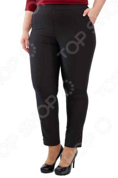 Брюки Blagof «Габриэлла». Цвет: черный брюки blagof брюки зауженные