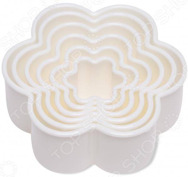 Формочки для печенья DOSH HOME в виде цветка Pavo 6