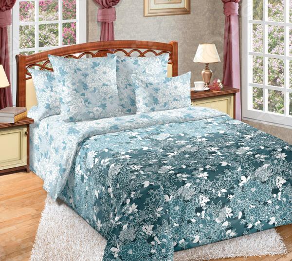 Комплект постельного белья Королевское Искушение «Диамант 3» комплект постельного белья королевское искушение итальянка цвет розовый