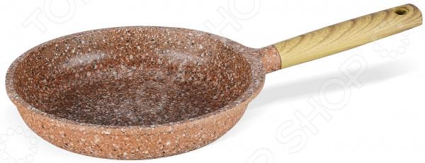 Сковорода Calve Granite&Stone Induction