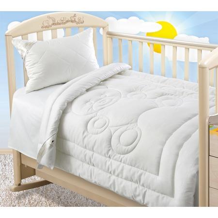 Купить Одеяло детское ТексДизайн «Шелк»