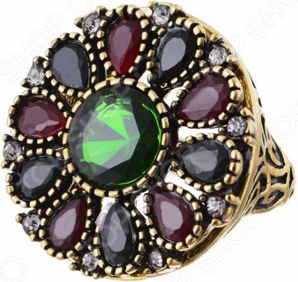 Кольцо Bradex «Аннабель» кольцо bradex аннабель