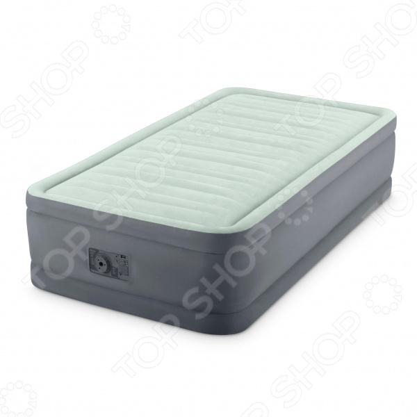 Матрас-кровать надувной Intex Premier
